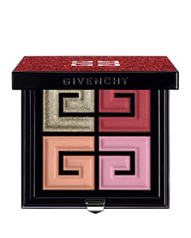 Givenchy - Red Line Holiday 2019 Collection Limited-Edition Red Lights Face & Eye Palette