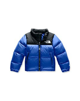The North Face® - Unisex Retro Nupste Down Jacket - Little Kid