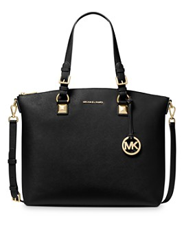MICHAEL Michael Kors - Large Leather Tote