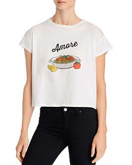 COMUNE - Amore Graphic Tee