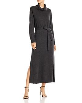 Splendid - Elton Tie-Waist Sweater Dress