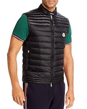Moncler - Puffer Vest