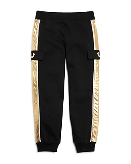 True Religion - Boys' Gold-Stripe Sweatpants - Little Kid, Big Kid