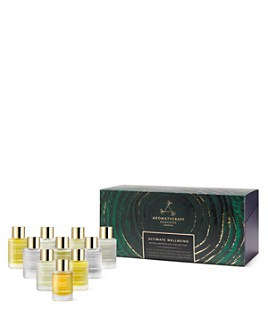 Aromatherapy Associates - Holiday 2019 Ultimate Wellbeing Gift Set ($120 value)