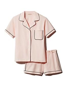 Morgan Lane - Katelyn & Fiona Short Pajama Boxed Gift Set - 100% Exclusive