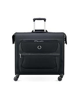 Delsey - Executive 4-Wheel Garment Bag
