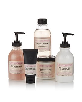 C.O. Bigelow - West Village Rose Bath and Body Collection