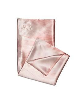 slip - Agate Silk Pillowcase, Queen - 100% Exclusive