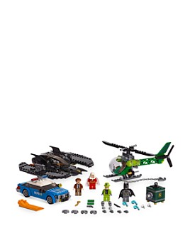 LEGO - Batman™ Batwing & The Riddler™ Heist Set - Ages 7+