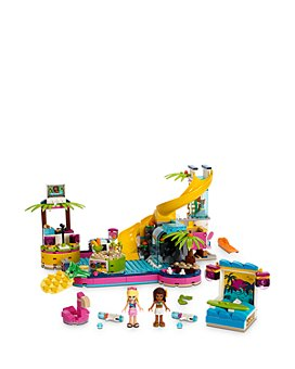 LEGO - Friends Andrea's Pool Party Set - Ages 6+