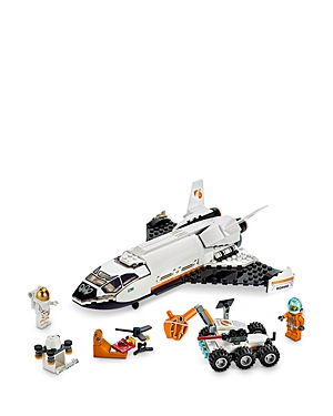 Lego City Mars Research Shuttle - Ages 5+