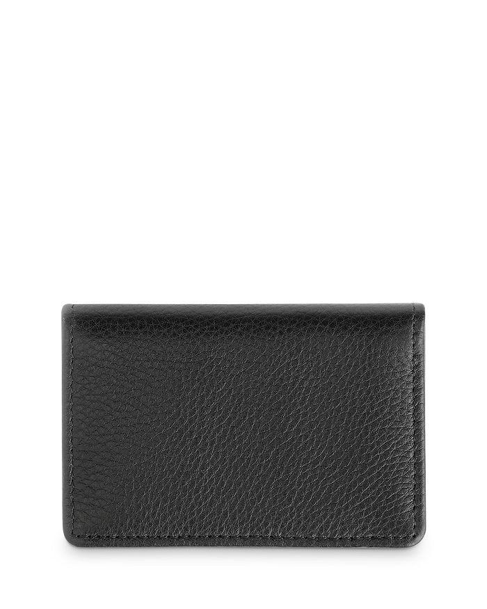 ROYCE New York - Executive Leather Card Holder