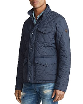 Polo Ralph Lauren - Dartmouth Quilted Jacket