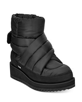 UGG® - Women's Montara Puffer Boots