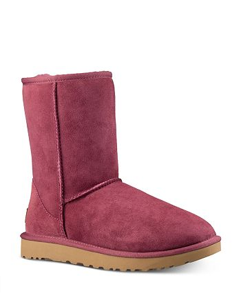 UGG® - Women's Classic Short II Boots