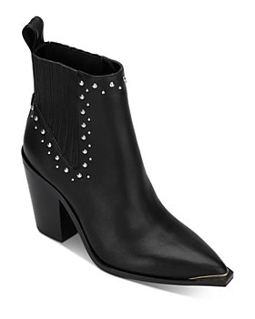 Kenneth Cole - Women's West Side Studded Booties