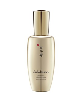 Sulwhasoo - First Care Activating Serum - Lantern Limited Edition 4.1 oz.