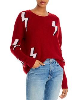 Rails - Aries Lightning Bolt Sweater