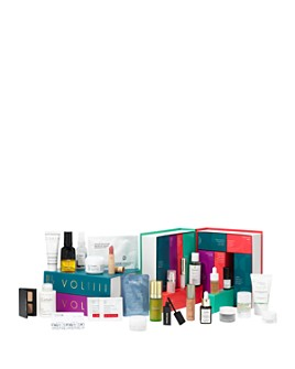 Space NK - Advent Calendar ($800 value)