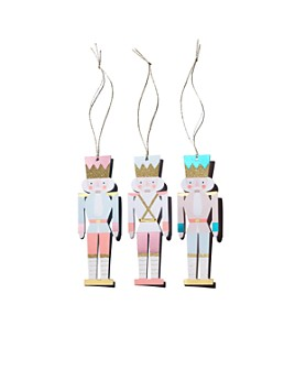 Meri Meri - Nutcracker Gift Tags, Pack of 12