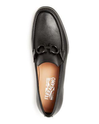 Salvatore Ferragamo Wide Shoes For Men