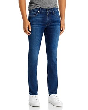 Paige Lennox Slim Fit Jeans in Bartlett-Men