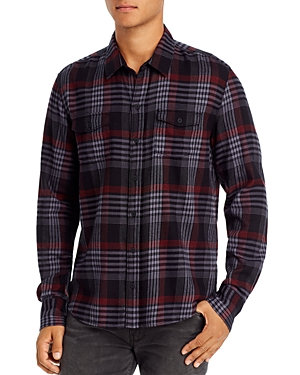 Paige T-shirts EVERETT REGULAR FIT SHIRT