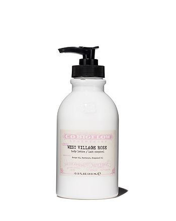 C.O. Bigelow - West Village Rose Body Lotion