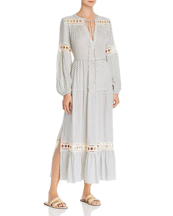Lemlem - Wibi Peasant Dress