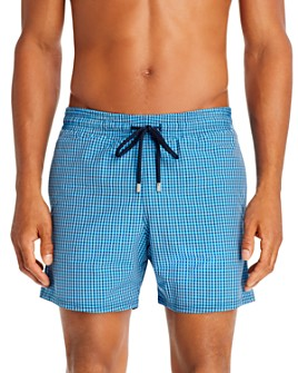 Vilebrequin - Carraeux Stretch Swim Trunks