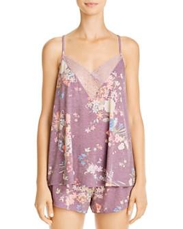 Flora Nikrooz - Arlene Knit Short Pajama Set