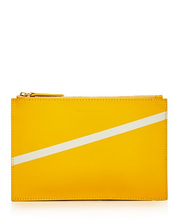 WANT Les Essentiels - Lawrence Leather Pouch