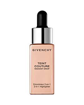 Givenchy - Teint Couture Radiant Drop 2-in-1 Highlighter