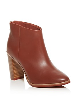 Ted Baker - Women's Vaully High-Heel Booties