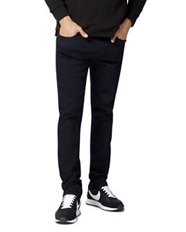 J Brand - Tyler Slim Fit Jeans in Kalligo
