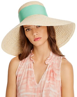 Eugenia Kim - Mirabel Straw Sun Hat