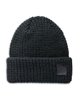Canada Goose - Wool Waffle-Knit Hat