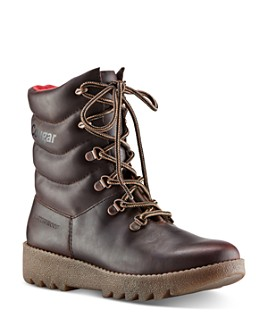 Cougar - Women's Waterproof Leather Boots