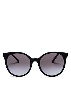 Valentino Women\\\'s Round Sunglasses, 53mm-Jewelry & Accessories