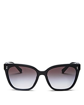 Valentino - Women's Square Sunglasses, 55mm