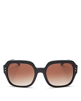 Tory Burch - Women's Oversized Square Sunglasses, 56mm