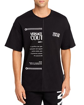 Versace Jeans Couture - 50/50 Tee