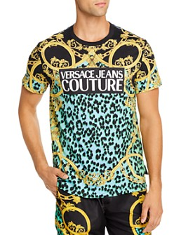 Versace Jeans Couture - Leo Chain Tee