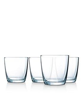 Luminarc -  Atlas OTR Glass, Set of 4