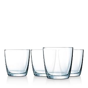 Luminarc Atlas Otr Glass, Set of 4