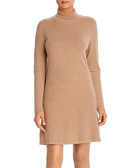 Vero Moda - Turtleneck Sweater Dress