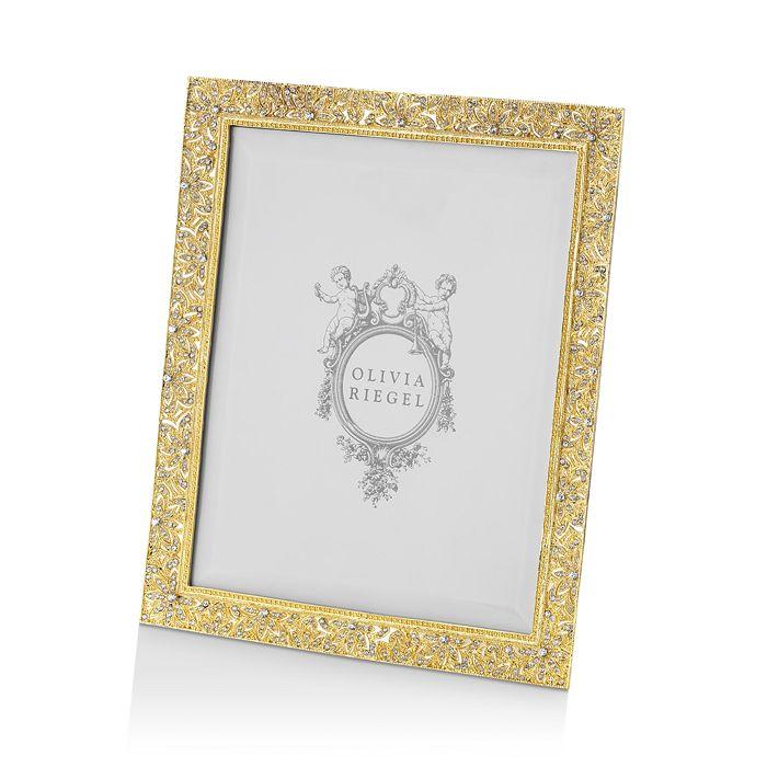 Olivia Riegel - Gold Windsor Frame Collection