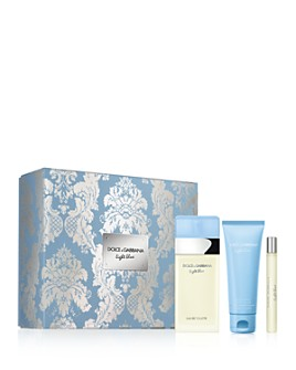 Dolce & Gabbana - Light Blue Eau de Toilette Gift Set ($159 value)