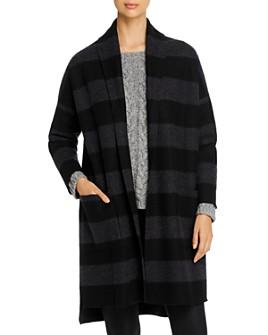 Eileen Fisher - Merino Wool Duster Cardigan