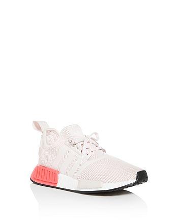 Adidas Girls Nmd R1 Knit Low Top Sneaker Big Kid Bloomingdale S